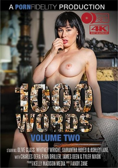 1000 Words Volume Two