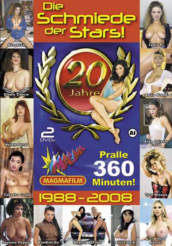 Louisa Lamour - Sex Pur! DVD &
