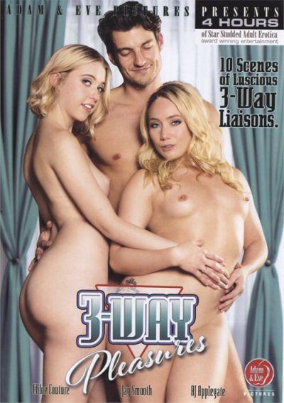 3-Way Pleasures