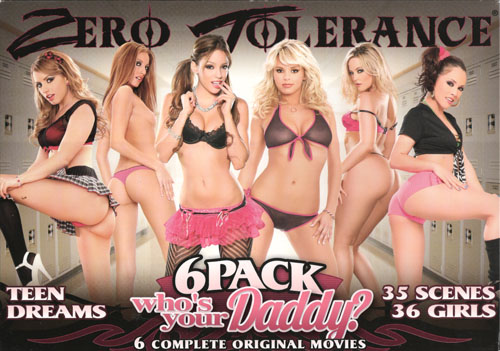 6 Pack: Who's Your Daddy?