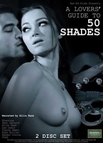 A Lovers' Guide To 50 Shades