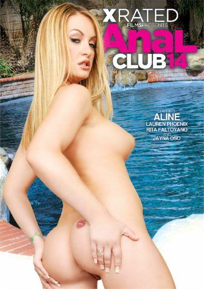 Anal Club 14
