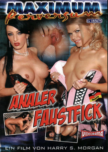 Analer faustfick