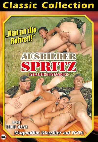 Ausbilder Spritz