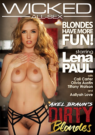 Axel Braun's Dirty Blondes