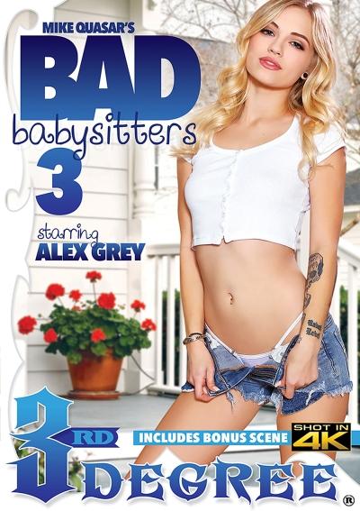 Bad Babysitters 3