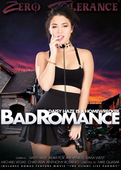 Zero Tolerance For Bad Porn 77