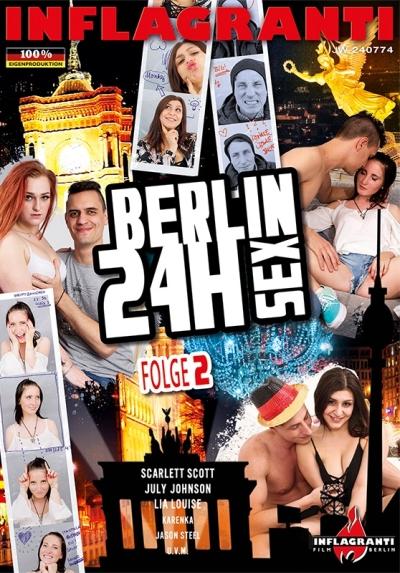 Berlin: 24 h Sex Folge 2