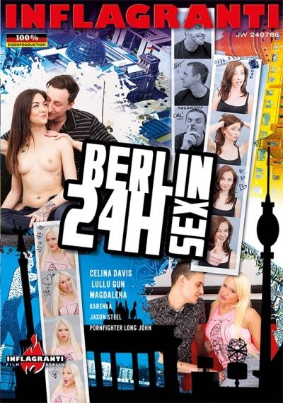 Berlin: 24 h Sex