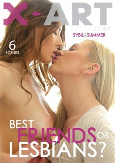 Best Friends Or Lesbians?