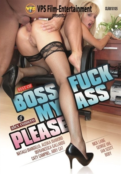 Best Of Boss Fuck My Ass Please