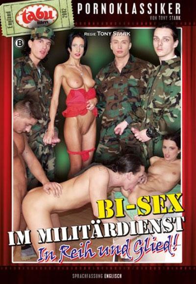 Bi-Sex im Militärdienst