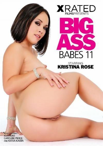Big Ass Babes 11