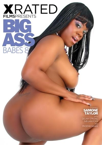Big Ass Babes 8