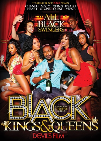 Black Kings & Queens