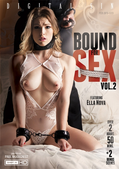 Bound For Sex Vol. 2
