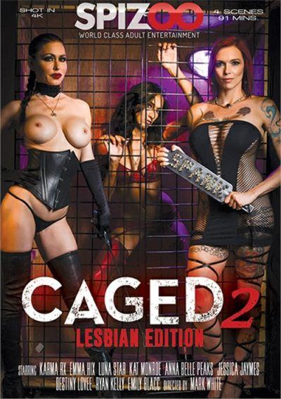 Caged 2