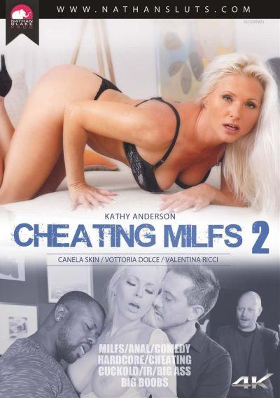Cheating MILFs 2