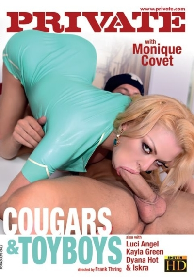 Cougars & Toyboys