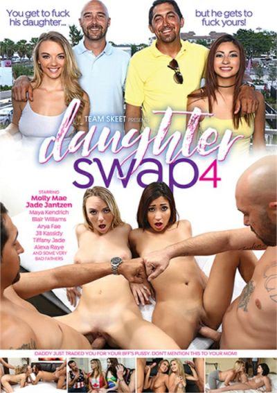 Daughter Swap 4