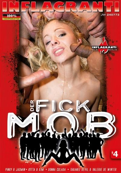 Der Fick Mob #4