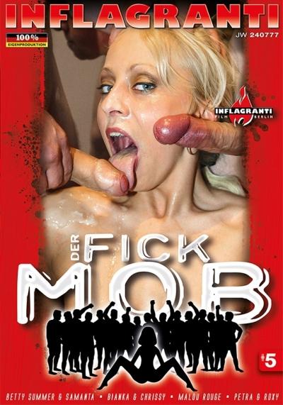 Der Fick Mob #5