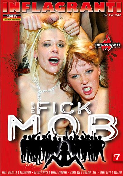 Der Fick Mob #7
