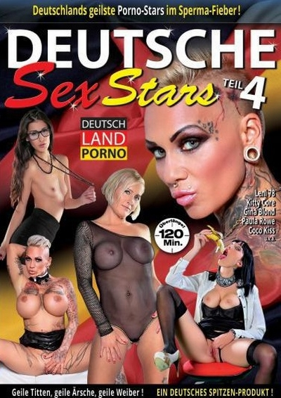 Porn Star Dvd Store