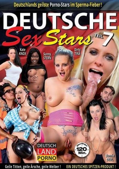 Deutsche SexStars Teil 7