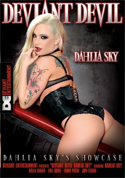 Deviant Devil: Dahlia Sky