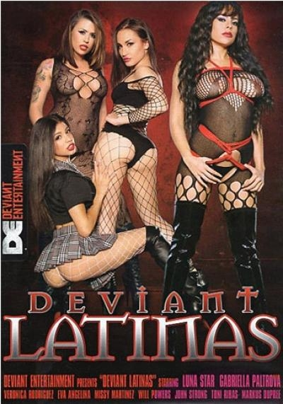 Deviant Latinas