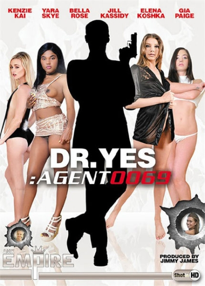 Dr. Yes: Agent 0069