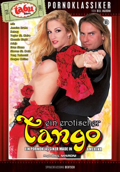 Ein Erotischer Tango