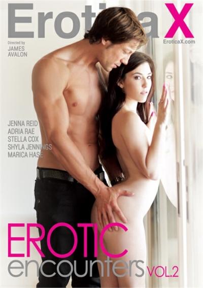 Erotic Encounters Vol. 2