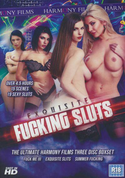 Exquisite Fucking Sluts