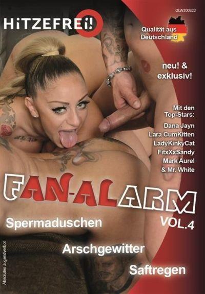 Fan-Alarm Vol. 4