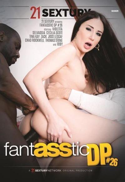 FantASStic DP #26