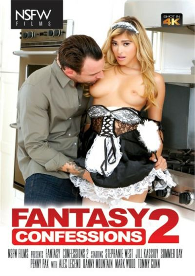 Fantasy Confessions 2