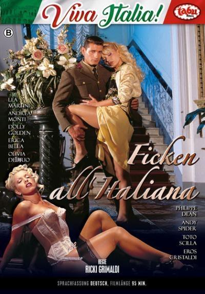 Ficken All'Italiana