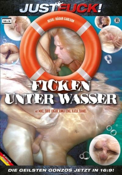 Ficken unter Wasser