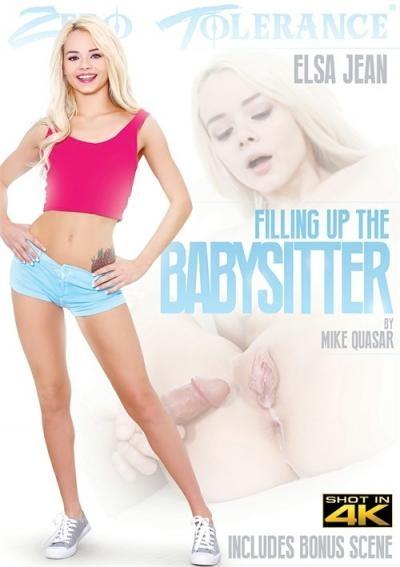 Filling Up The Babysitter