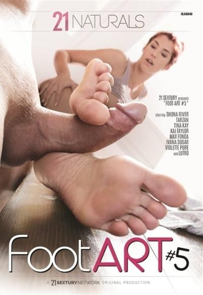 FootART #5