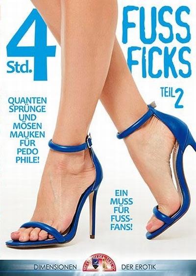 Fuss-Ficks Teil 2