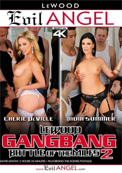Gangbang: Battle Of The MILFs 2