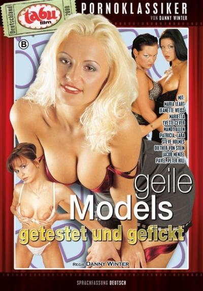 Geile Models getestet und gefickt