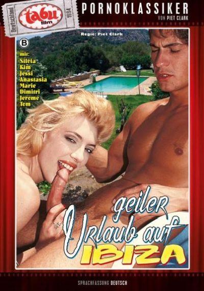 Geiler Urlaub auf Ibiza