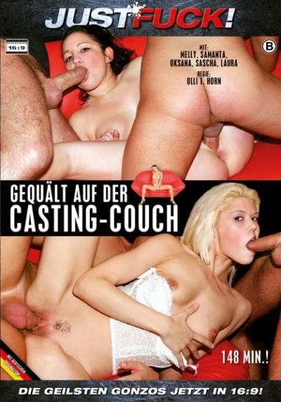 Gequält auf der Casting-Couch