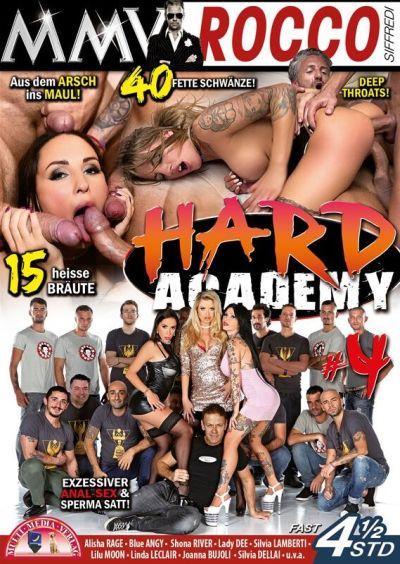 Hard Academy #4