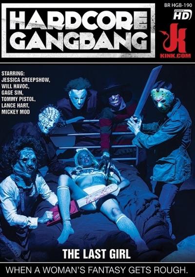 Hardcore Gangbang: The Last Girl