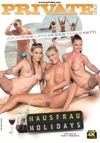 Hausfrau Holidays